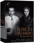 Dietrich & Von Sternberg In Hollywood: Criterion Collection: Morocco / Dishonored / Shanghai Express / Blonde Venus / The Scarlet Empress / The Devil Is A Woman