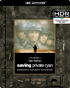 Saving Private Ryan: 20th Anniversary Edition: Limited Edition (4K Ultra HD)(SteelBook)