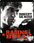 Raging Bull: Limited Edition (Blu-ray-UK)(SteelBook)