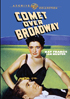 Comet Over Broadway: Warner Archive Collection