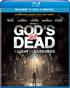 God's Not Dead: A Light In Darkness (Blu-ray/DVD)