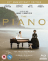 Piano: 25th Anniversary Edition (Blu-ray-UK/CD)