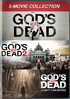 God's Not Dead: 3-Movie Collection: God's Not Dead / God's Not Dead 2 / God's Not Dead: A Light In Darkness