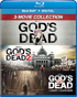 God's Not Dead: 3-Movie Collection (Blu-ray): God's Not Dead / God's Not Dead 2 / God's Not Dead: A Light In Darkness