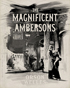 Magnificent Ambersons: Criterion Collection (Blu-ray)
