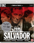 Salvador: The Masters Of Cinema Series (Blu-ray-UK/DVD:PAL-UK)