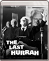 Last Hurrah: The Limited Edition Series (Blu-ray)