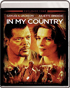In My Country: The Limited Edition Series (Blu-ray)