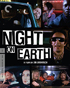 Night On Earth: Criterion Collection (Blu-ray)