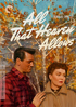All That Heaven Allows: Criterion Collection