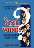 Star Witness: Warner Archive Collection