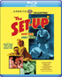 Set-Up: Warner Archive Collection (Blu-ray)