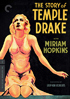 Story Of Temple Drake: Criterion Collection