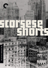 Scorsese Shorts: Criterion Collection