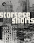 Scorsese Shorts: Criterion Collection (Blu-ray)