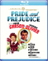 Pride And Prejudice: Warner Archive Collection (1940)(Blu-ray)