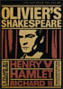 Olivier's Shakespeare: Criterion Collection
