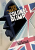 Life And Death Of Colonel Blimp: Criterion Collection