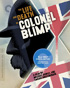 Life And Death Of Colonel Blimp: Criterion Collection (Blu-ray)