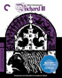 Richard III (1955): Criterion Collection (Blu-ray)