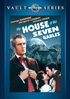 House Of The Seven Gables: Universal Vault Series