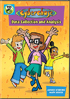 Cyberchase: Data Collection And Analysis