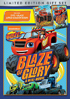 Blaze And The Monster Machines: Blaze Of Glory: Limited Edition Gift Set (w/Little Golden Book)