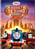 Thomas And Friends: Journey Beyond Sodor: The Movie
