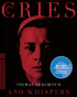 Cries And Whispers: Criterion Collection (Blu-ray)
