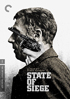 State Of Siege: Criterion Collection