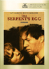 Serpent's Egg: MGM Limited Edition Collection