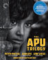 Apu Trilogy: Criterion Collection (Blu-ray): Pather Panchali / Aparajito / Apur Sansar