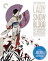 Complete Lady Snowblood: Criterion Collection (Blu-ray): Lady Snowblood / Lady Snowblood: Love Song Of Vengeance