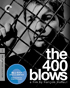 400 Blows: Criterion Collection (Blu-ray)