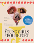 Young Girls Of Rochefort: Criterion Collection (Blu-ray)