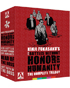 New Battles Without Honor And Humanity: The Complete Trilogy: Limited Edition (Blu-ray/DVD)