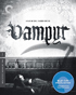 Vampyr: Criterion Collection (Blu-ray)