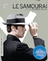 Le Samourai: Criterion Collection (Blu-ray)
