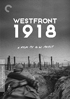 Westfront 1918: Criterion Collection