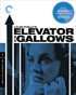 Elevator To The Gallows: Criterion Collection (Blu-ray)