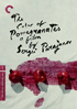Color Of Pomegranates: Criterion Collection