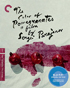 Color Of Pomegranates: Criterion Collection (Blu-ray)
