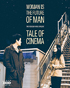 Woman Is The Future Of Man / Tale Of Cinema: Two Films By Hong Sangsoo (Blu-ray)