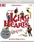 King Of Hearts: The Masters Of Cinema Series (Blu-ray-UK/DVD:PAL-UK)