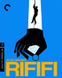 Rififi: Criterion Collection (Blu-ray)