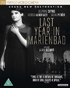 Last Year In Marienbad (Last Year At Marienbad) (Blu-ray-UK)