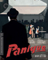 Panique: Criterion Collection (Blu-ray)