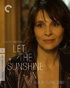 Let The Sunshine In: Criterion Collection (Blu-ray)