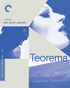 Teorema: Criterion Collection (Blu-ray)