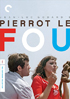 Pierrot Le Fou: Criterion Collection (ReIssue)